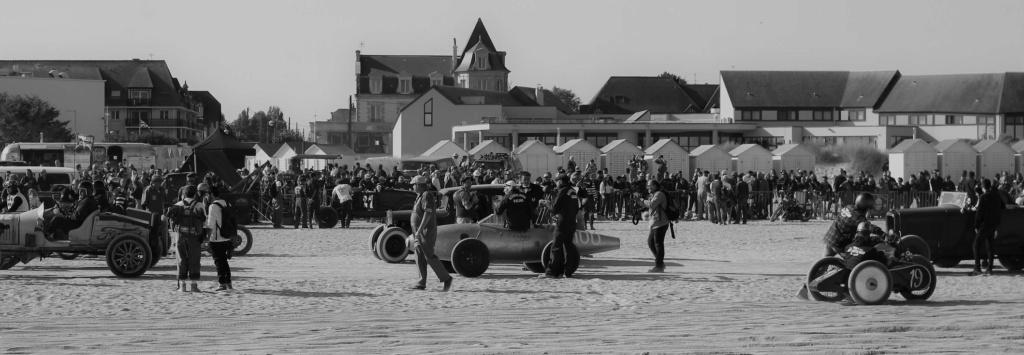 Normandy Beach Race . Ouistreham - 09 - 2019 70597810