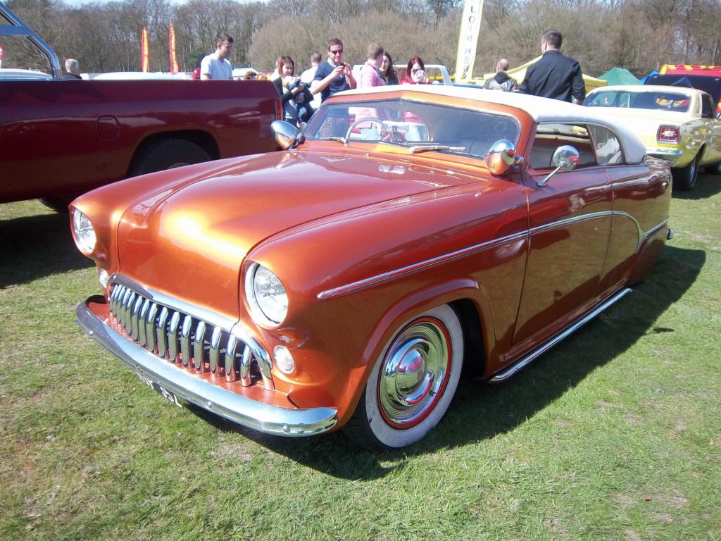 1956 Austin A50 - Koppa Kruiser - John Phillips 70615510