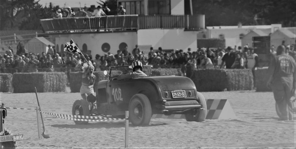 Normandy Beach Race . Ouistreham - 09 - 2019 70655910