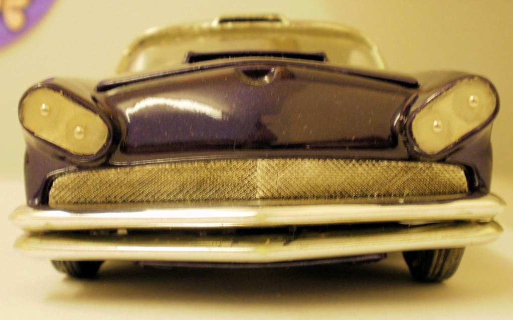 Vintage built automobile model kit survivor - Hot rod et Custom car maquettes montées anciennes - Page 13 70767010