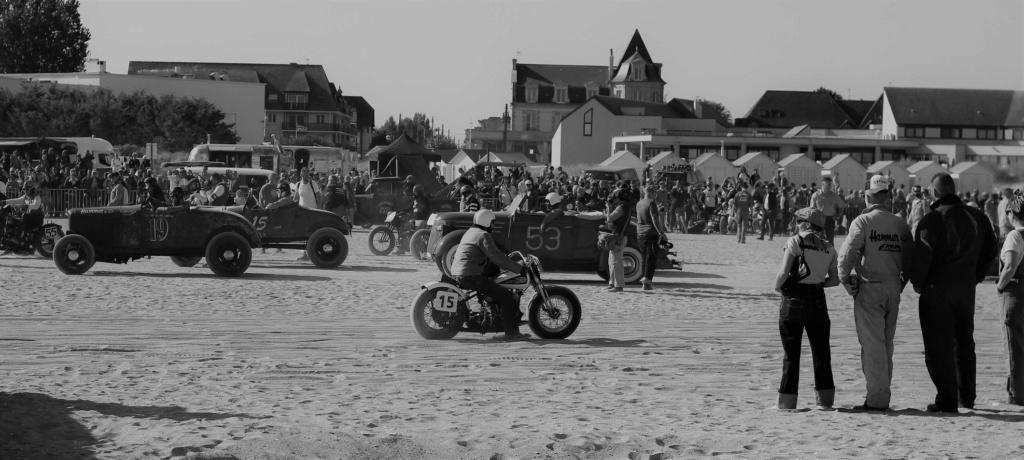 Normandy Beach Race . Ouistreham - 09 - 2019 70899710