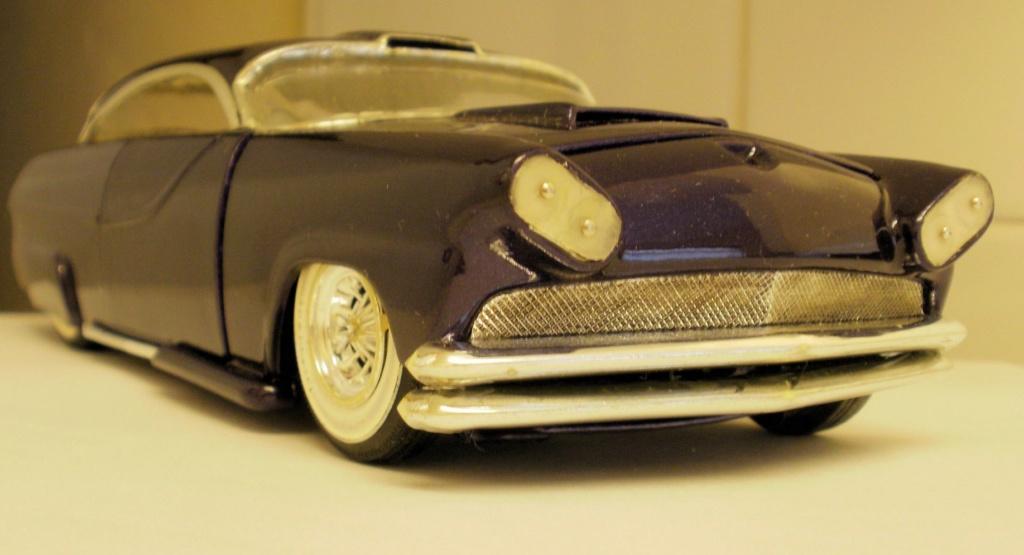 Vintage built automobile model kit survivor - Hot rod et Custom car maquettes montées anciennes - Page 13 71065310