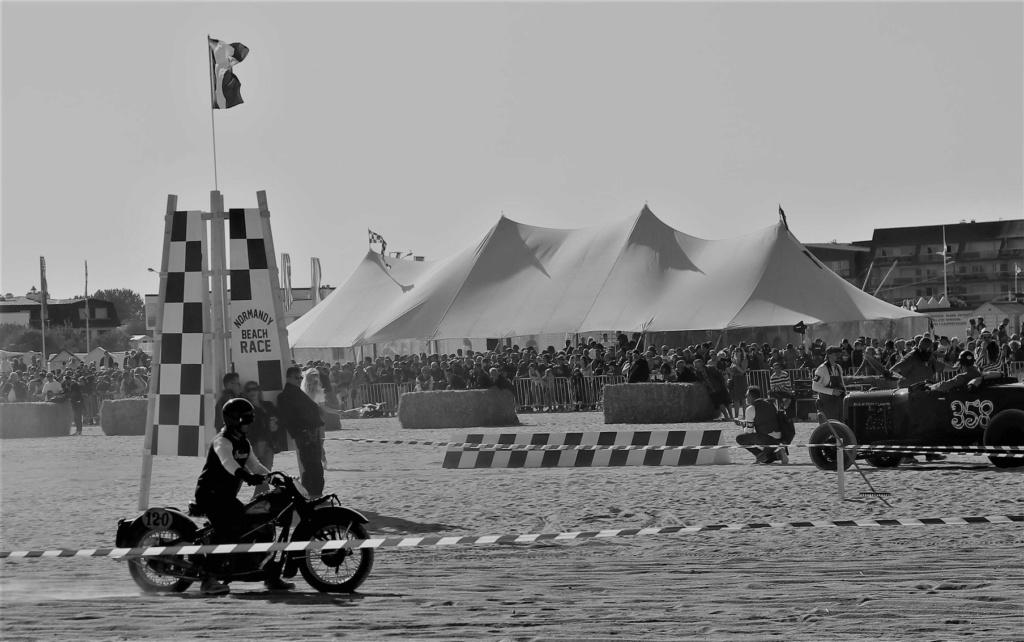 Normandy Beach Race . Ouistreham - 09 - 2019 71090110