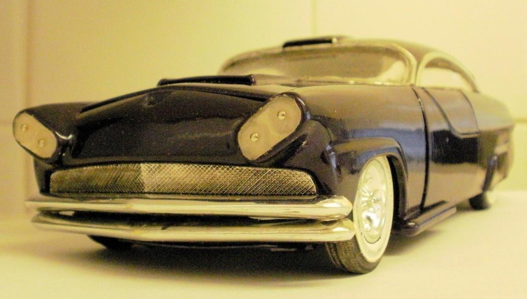 Vintage built automobile model kit survivor - Hot rod et Custom car maquettes montées anciennes - Page 13 71100310