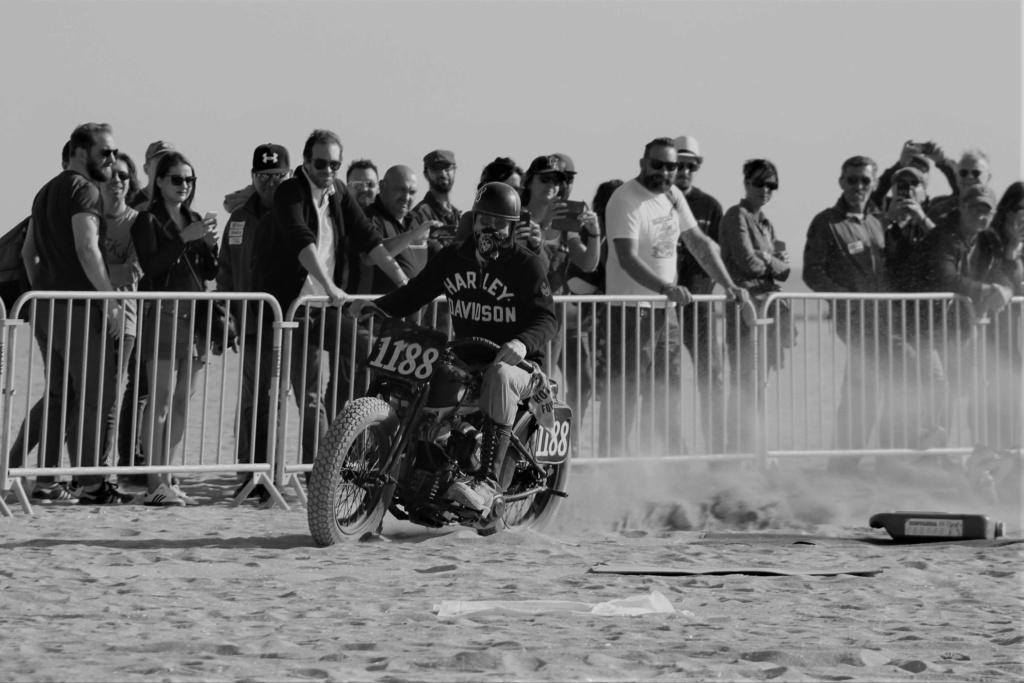 Normandy Beach Race . Ouistreham - 09 - 2019 71100610