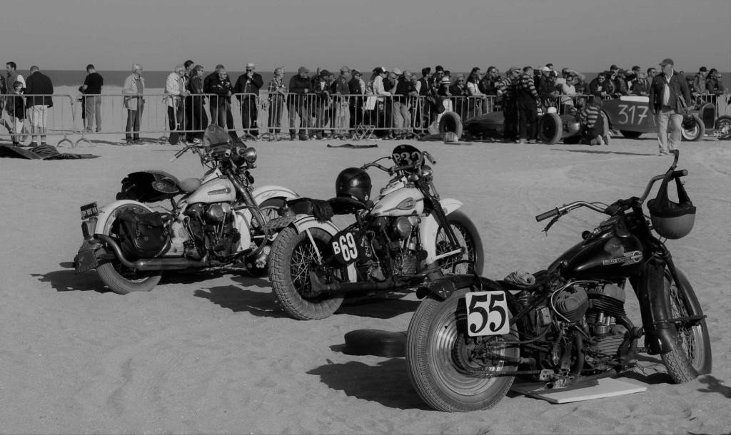 Normandy Beach Race . Ouistreham - 09 - 2019 71111010