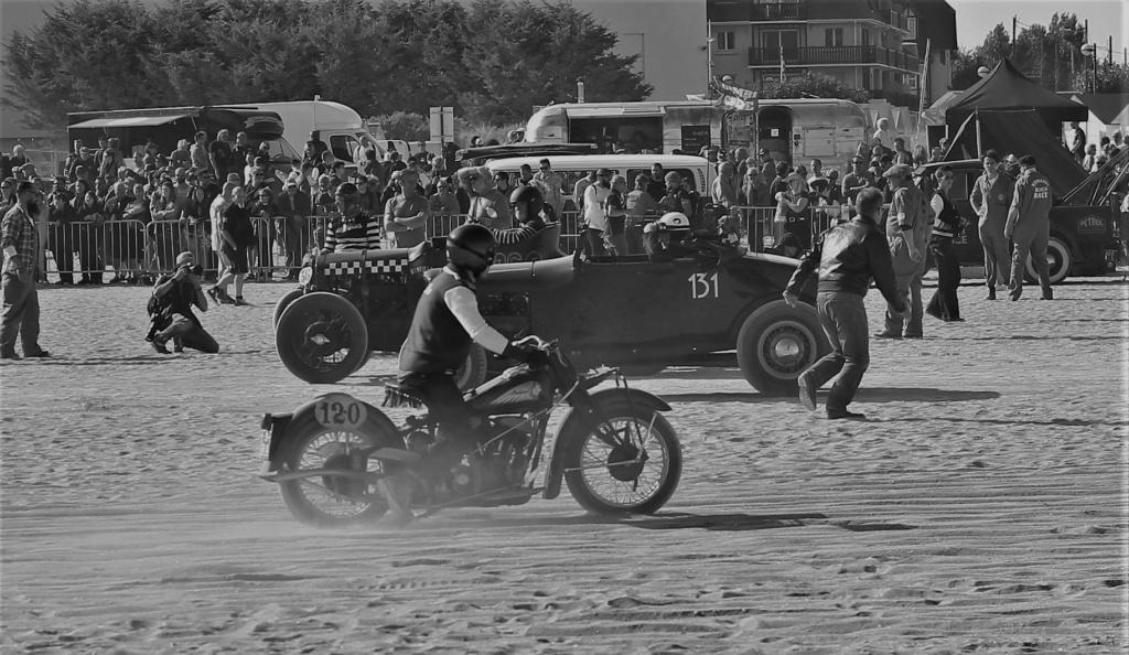 Normandy Beach Race . Ouistreham - 09 - 2019 71140110