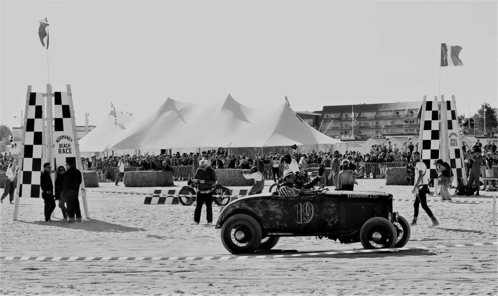 Normandy Beach Race . Ouistreham - 09 - 2019 71336410