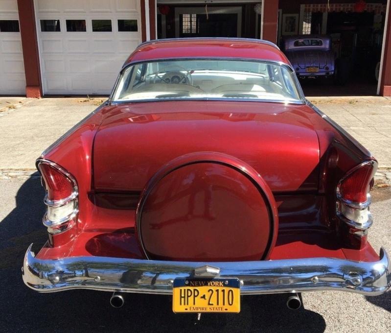 Ford 1955 - 1956 custom & mild custom - Page 7 714