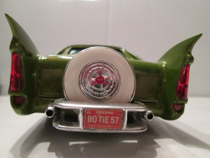 Model Kits Contest - Hot rods and custom cars - Page 2 715