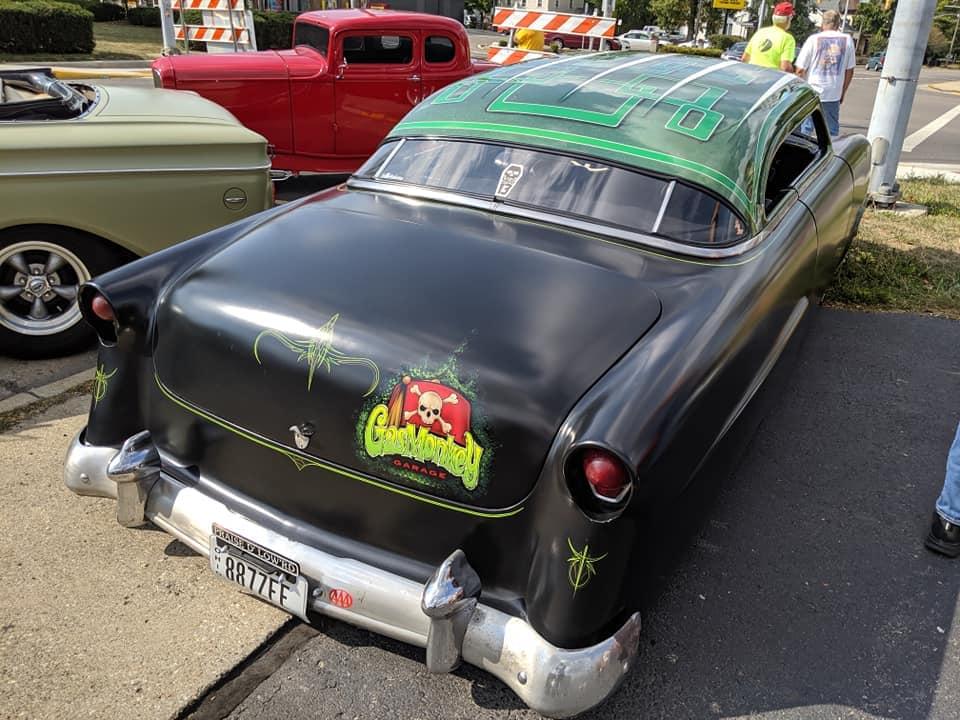 Ford 1952 - 1954 custom & mild custom - Page 12 71703310