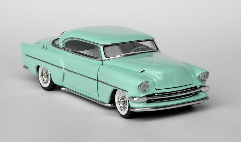 Model Kits Contest - Hot rods and custom cars - Page 3 71703710