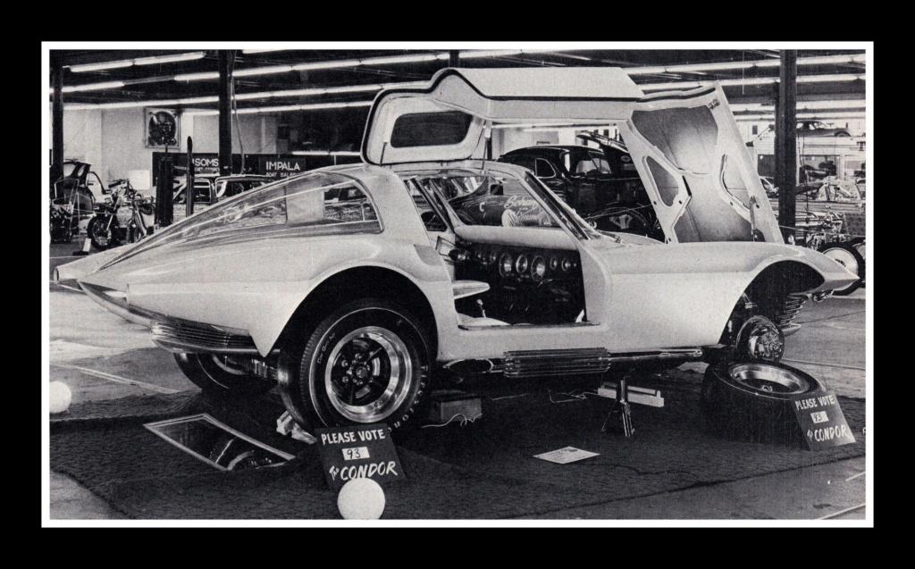 Hot Rod Show World Program, 1970 71745310