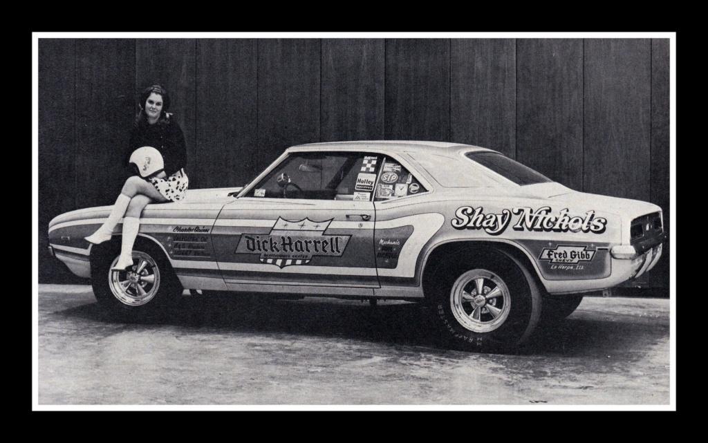 Hot Rod Show World Program, 1970 71745510