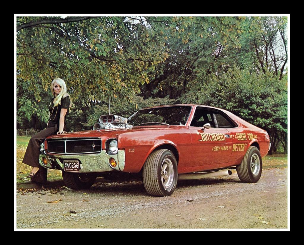 Hot Rod Show World Program, 1970 71746212