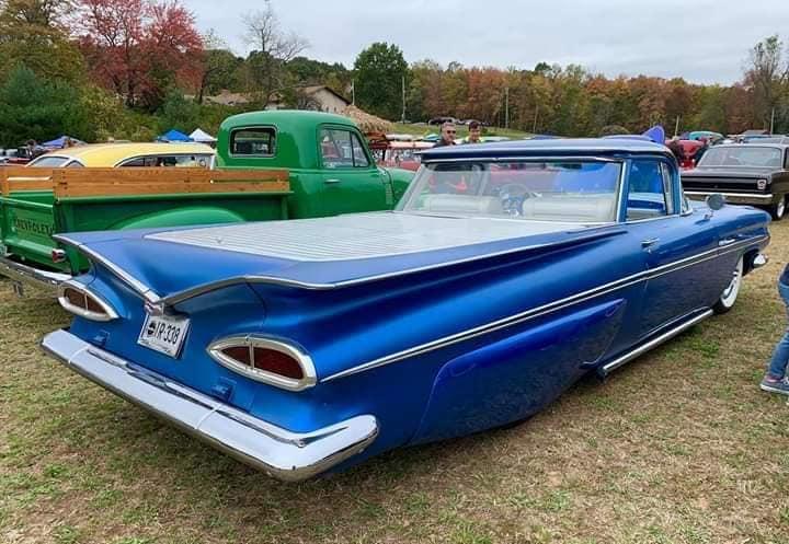 Chevy 1959 kustom & mild custom - Page 7 71754010