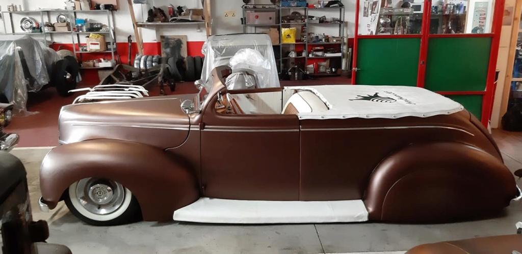 Ford & Mercury 1939 - 40 custom & mild custom - Page 9 71787510