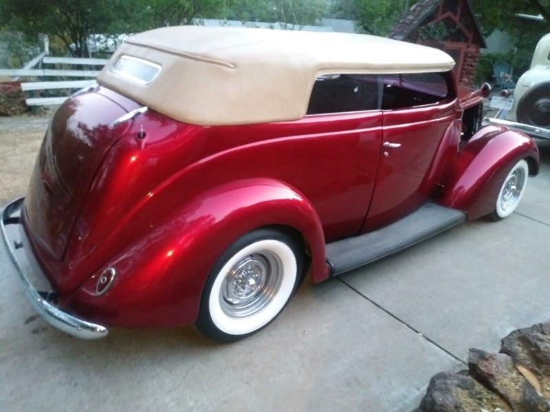 Ford 1935 - 38 custom & mild custom - Page 5 718