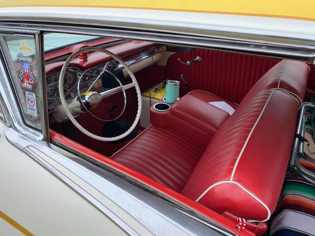 Oldsmobile 1955 - 1956 - 1957 custom & mild custom - Page 5 71960510