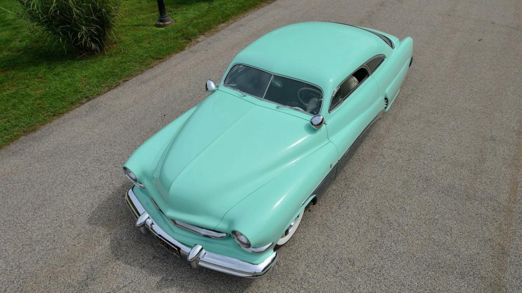 1951 Mercury - Hirohata's Merc - Sam & George Barris 72-16310