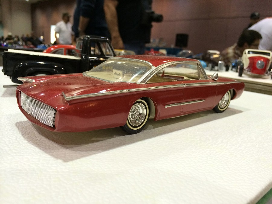 Model Kits Contest - Hot rods and custom cars - Page 3 72142110