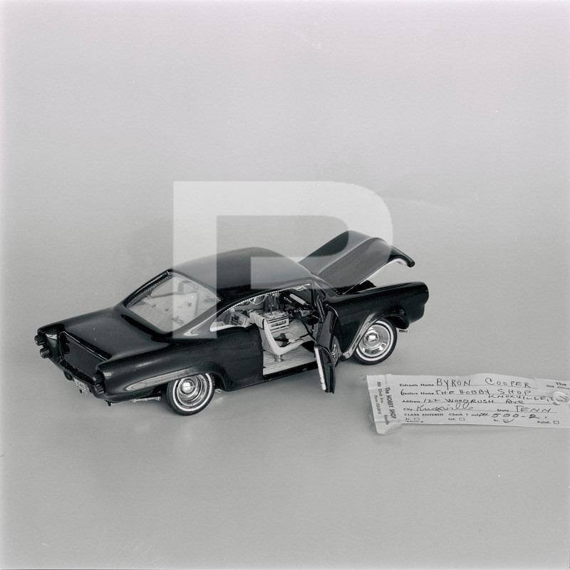 Vintage built automobile model kit survivor - Hot rod et Custom car maquettes montées anciennes - Page 14 72198610