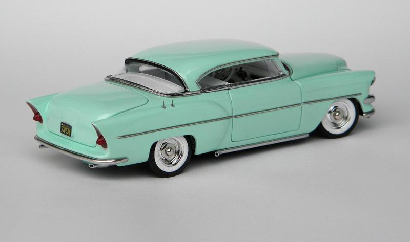 Model Kits Contest - Hot rods and custom cars - Page 3 72298910
