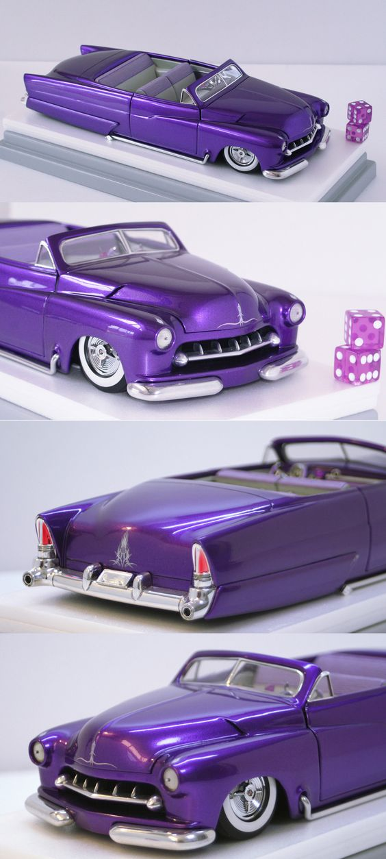 Model Kits Contest - Hot rods and custom cars - Page 2 722c7110