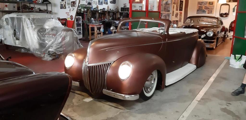 Ford & Mercury 1939 - 40 custom & mild custom - Page 9 72306410