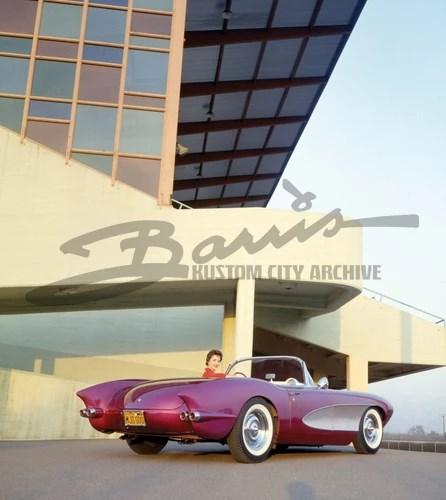 Barris Kustom City photo archive 72398210