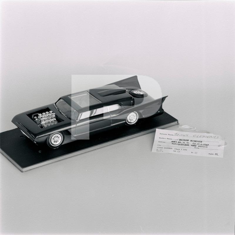 Vintage built automobile model kit survivor - Hot rod et Custom car maquettes montées anciennes - Page 14 72482710