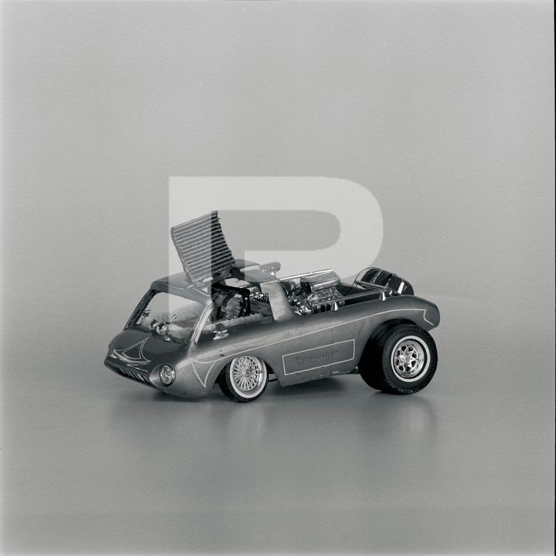 Vintage built automobile model kit survivor - Hot rod et Custom car maquettes montées anciennes - Page 14 72487010