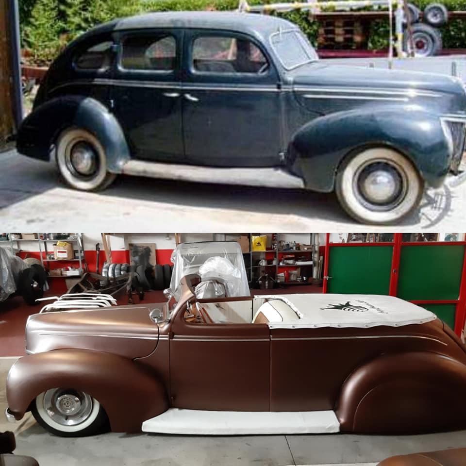 Ford & Mercury 1939 - 40 custom & mild custom - Page 9 72560910