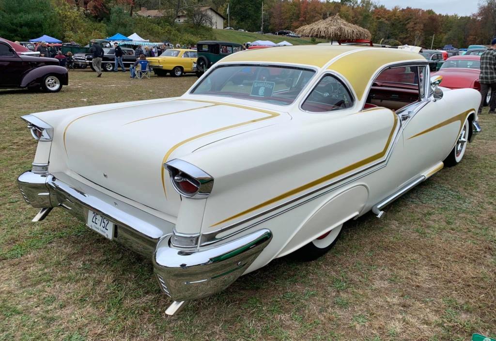 Oldsmobile 1955 - 1956 - 1957 custom & mild custom - Page 5 72640310