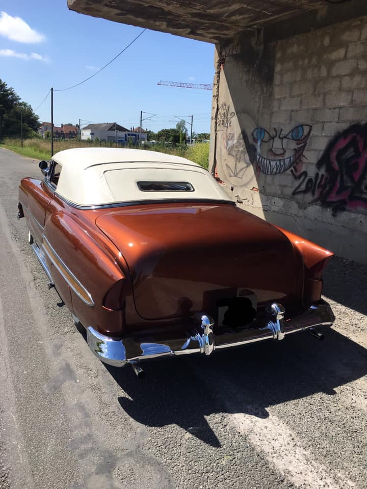 Chevy 1953 - 1954 custom & mild custom galerie - Page 16 72672411