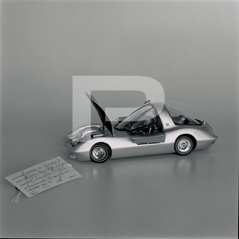 Vintage built automobile model kit survivor - Hot rod et Custom car maquettes montées anciennes - Page 14 72711810