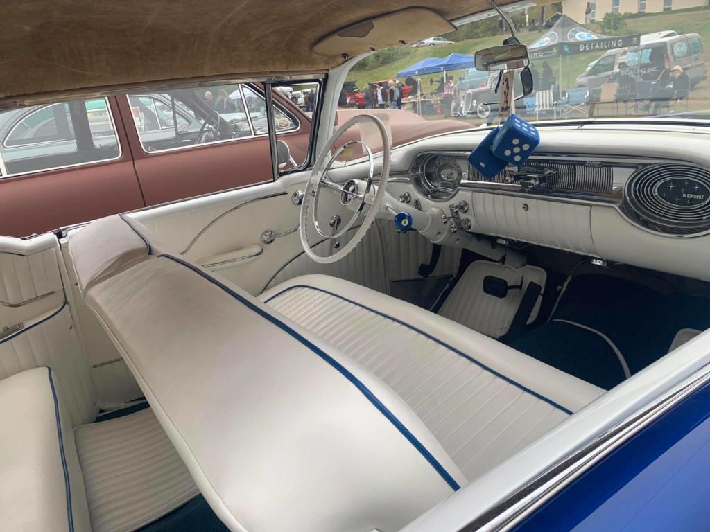 Oldsmobile 1955 - 1956 - 1957 custom & mild custom - Page 5 72828210