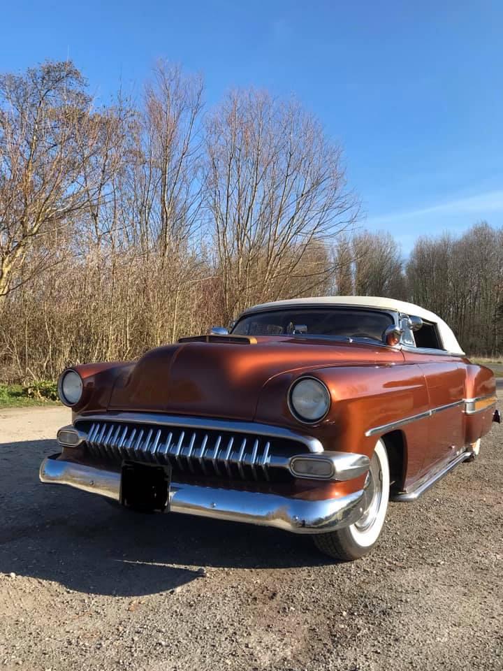 Chevy 1953 - 1954 custom & mild custom galerie - Page 16 72993210