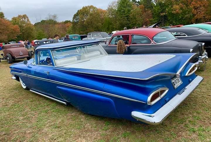 Chevy 1959 kustom & mild custom - Page 7 73241810