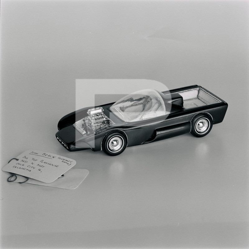 Vintage built automobile model kit survivor - Hot rod et Custom car maquettes montées anciennes - Page 14 73342410
