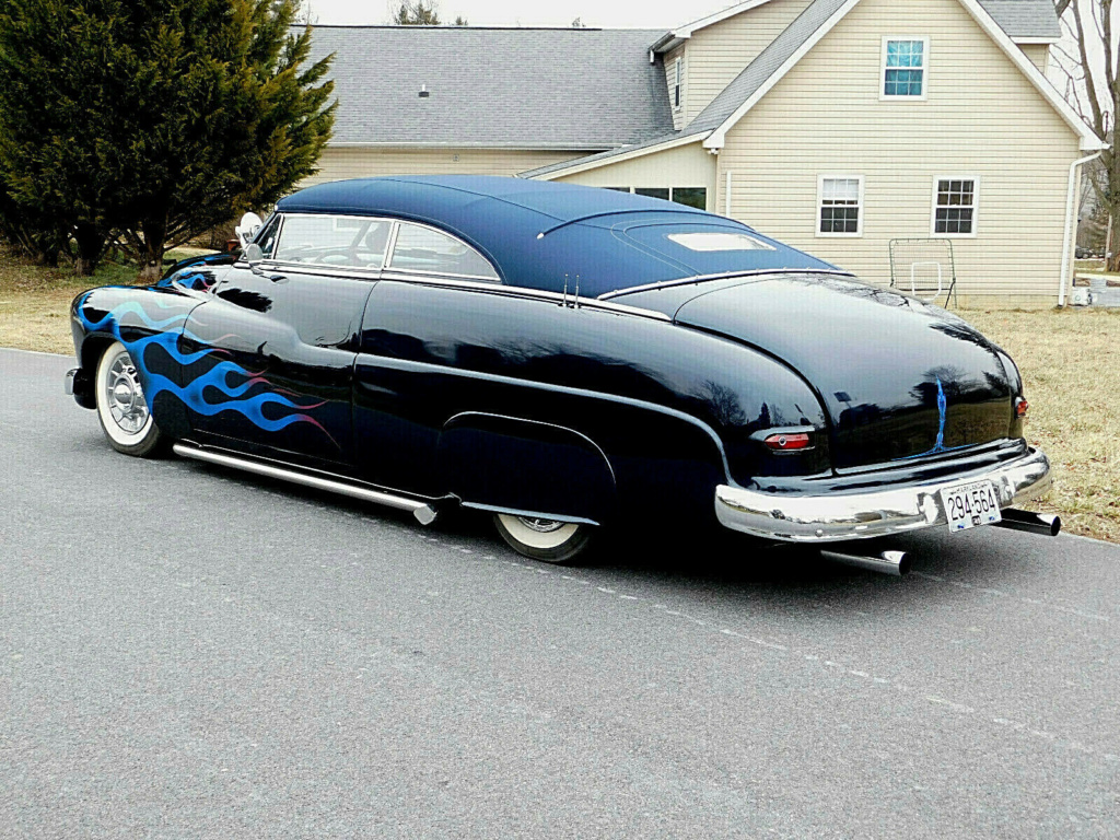 Mercury 1949 - 51  custom & mild custom galerie - Page 33 734