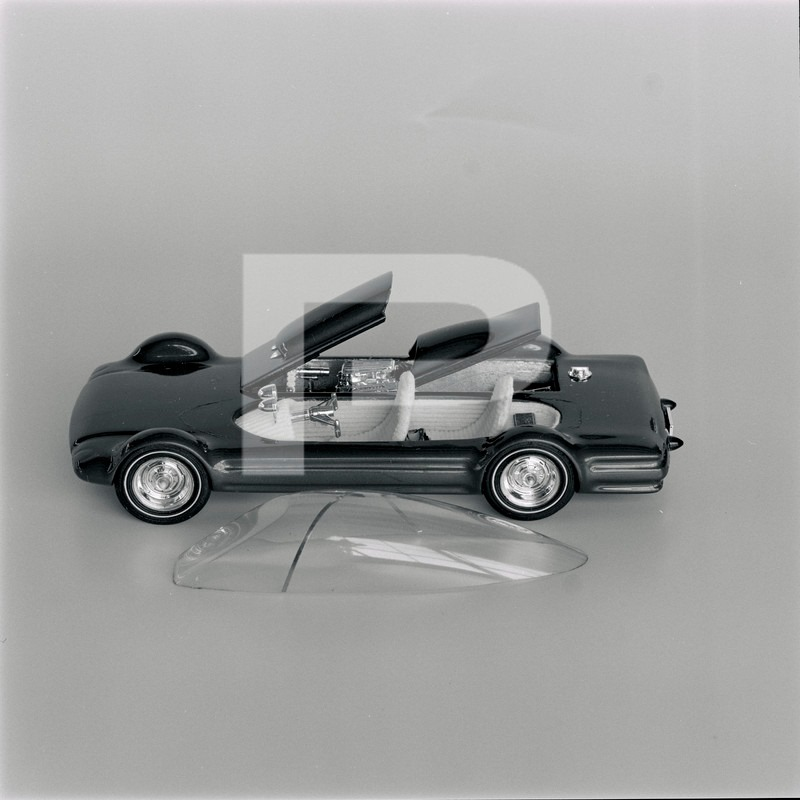 Vintage built automobile model kit survivor - Hot rod et Custom car maquettes montées anciennes - Page 14 73409310