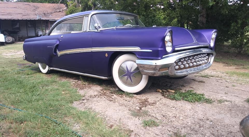 Mercury 1955 - 1956 Custom & mild custom - Page 3 73497810