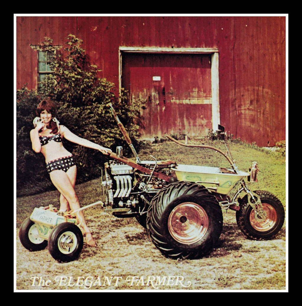 Hot Rod Show World Program, 1970 73598411