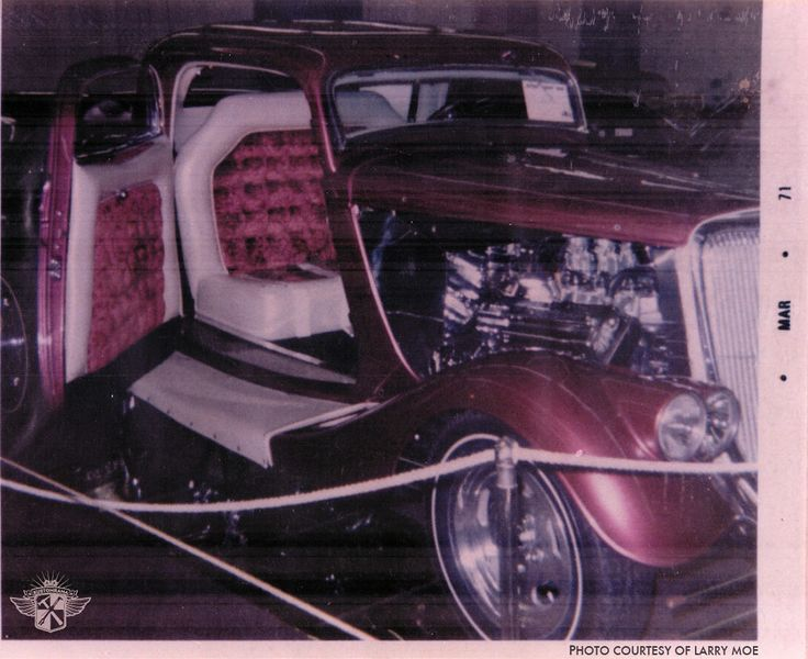 Ben Sebastian - the Plum Cherry.- '34 Ford 736px-10