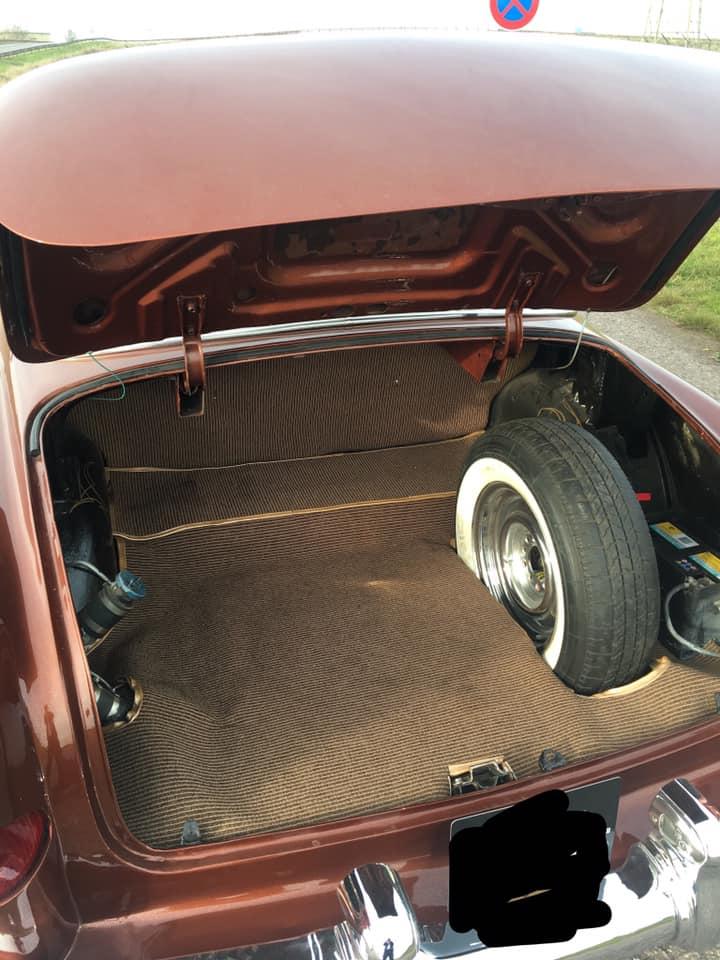 Chevy 1953 - 1954 custom & mild custom galerie - Page 16 74428410