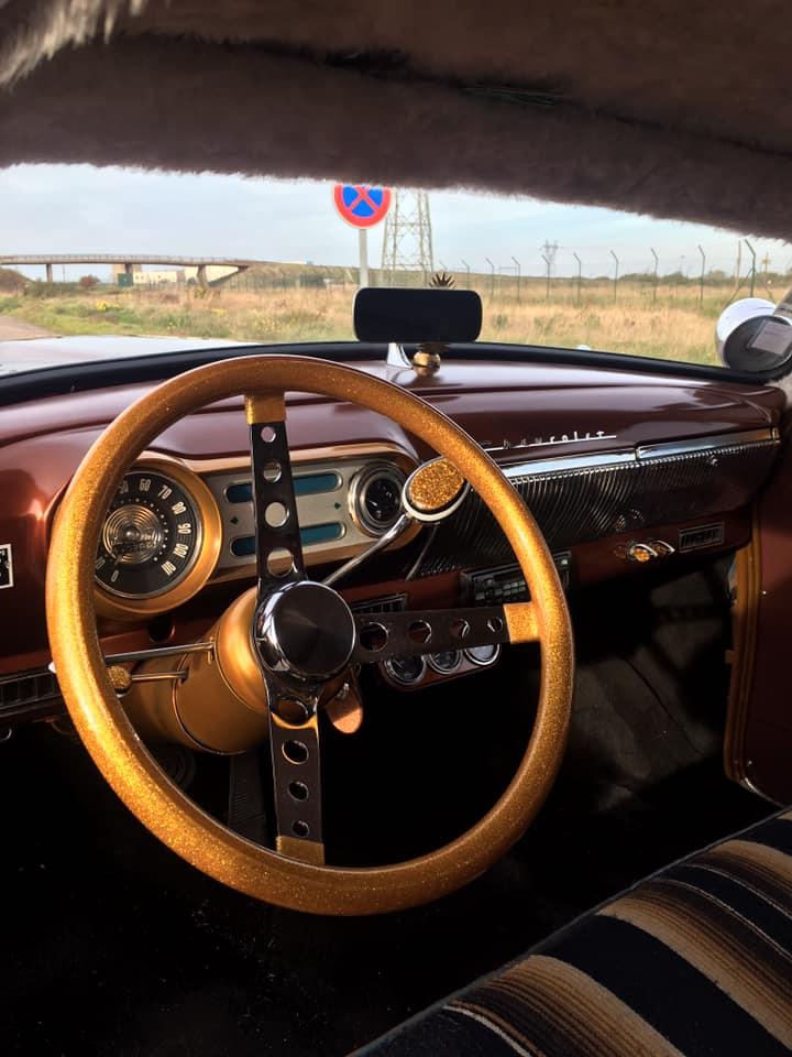 Chevy 1953 - 1954 custom & mild custom galerie - Page 16 74505810