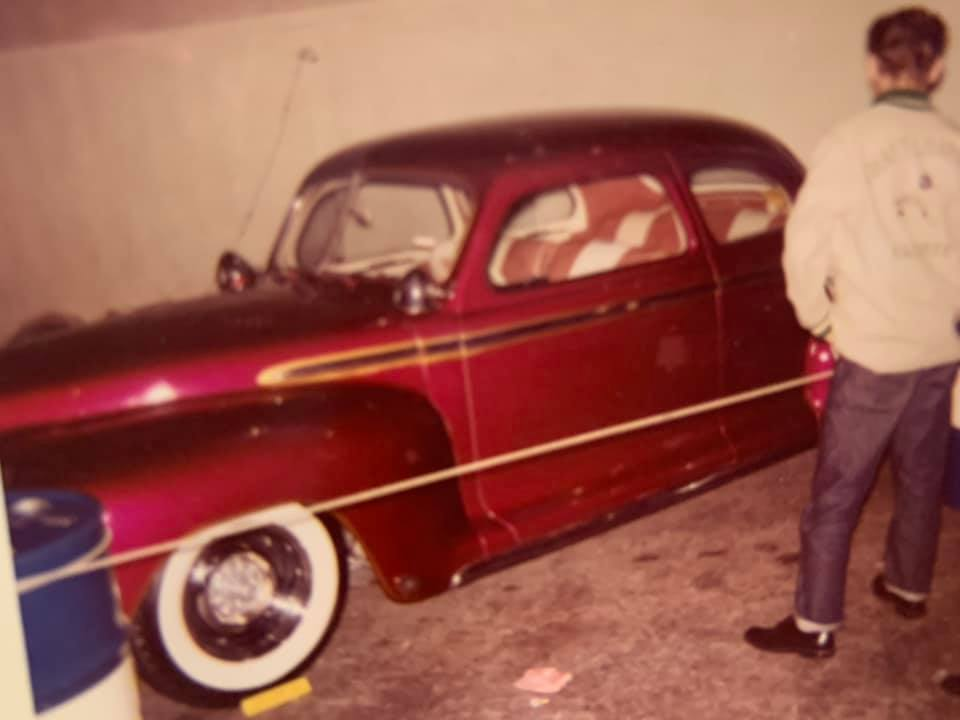 Vintage Car Show - Page 22 74692510