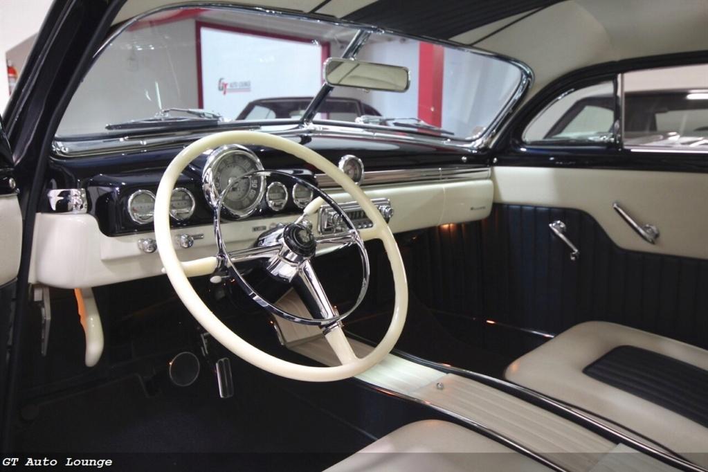 1951 Mercury - Ruggiero Merc - Bill Ganahl - South City Rod & Custom 74835411