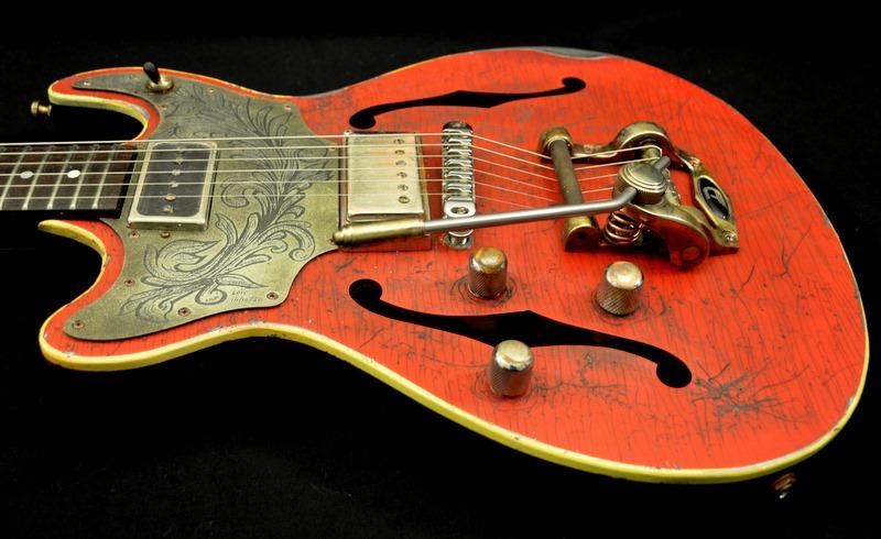 Vintage guitare - Page 2 75224610